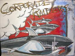 corporate raiders